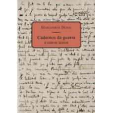 Cadernos da guerra e outros textos
