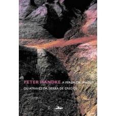 Perda da imagem ou através da Sierra de Gredos