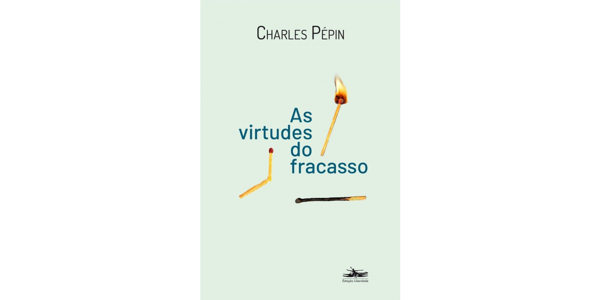 Na Mídia: As virtudes do fracasso