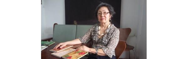 Uma conversa com Midori Hatanaka
