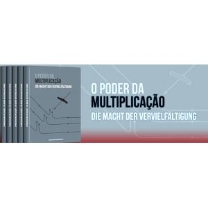 Pré-venda: O Poder da Multiplicação