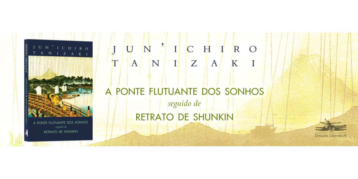 Amor, perversão e devoção pela pena de Tanizaki