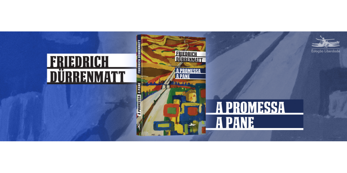 Friedrich Dürrenmatt: artista multifacetado
