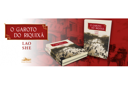 A China dos riquixás (e de Lao She)