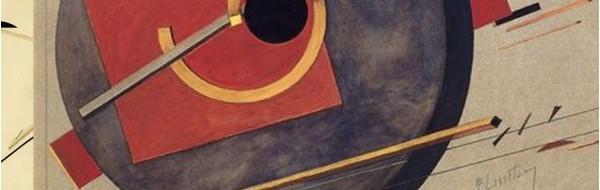El Lissitzky e a transformação social da Rússia