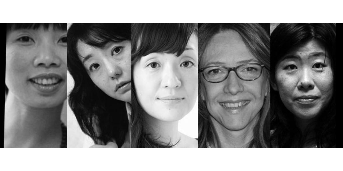 Sete autoras para conhecer em 2019