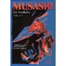 Musashi - Volume 2