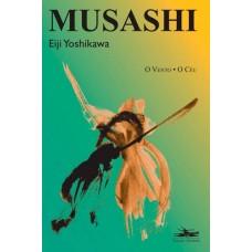 Musashi - O vento, o céu