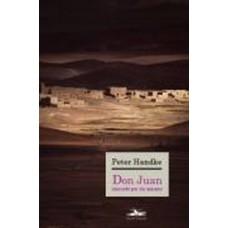[E-BOOK] Don Juan (narrado por ele mesmo)