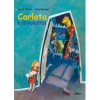 Carlota e os monstros - OUTLET