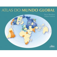 Atlas do mundo global - OUTLET