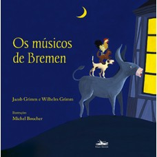 Músicos de Bremen, Os