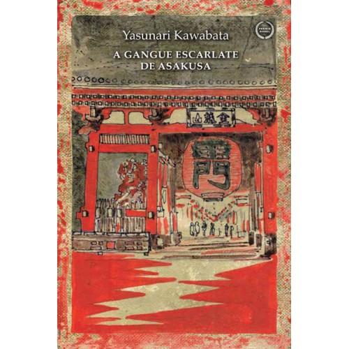 Gangue escarlate de Asakusa, A
