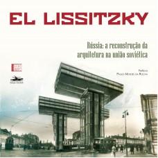 Rússia: a reconstrução da arquitetura na União Soviética - OUTLET