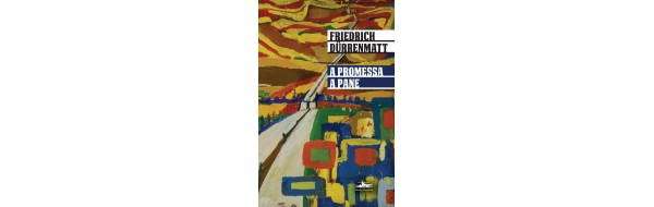 Na mídia: A promessa seguido de A pane