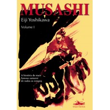 Musashi - Volume 1 - OUTLET